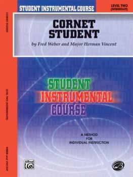 Student Instrumental Course: Cornet Student, Level II (AL-00-BIC00246A)