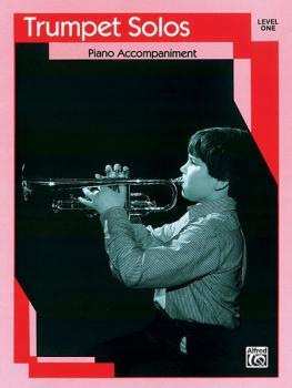 Trumpet Solos (AL-00-EL03113)