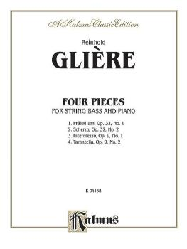 Four Pieces (AL-00-K04458)
