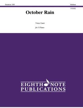 October Rain (AL-81-F15102)
