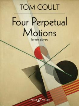 Four Perpetual Motions (For Ten Players) (AL-12-0571539092)