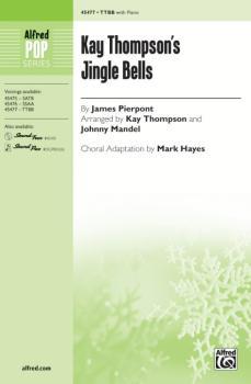 Kay Thompson's Jingle Bells (AL-00-45477)