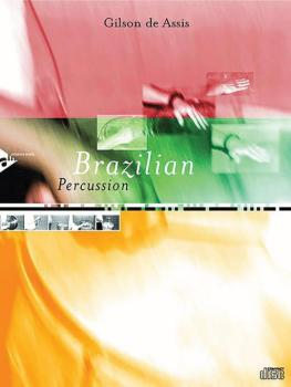 Brazilian Percussion (AL-01-ADV18005)