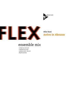 Arrivo in Abruzzo (Ensemble Mix) (AL-01-ADV17056)