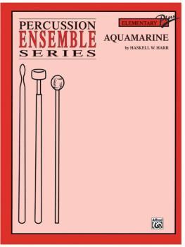 Aquamarine (AL-00-0257B)
