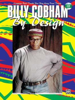 Billy Cobham: By Design (AL-00-EL03831CD)