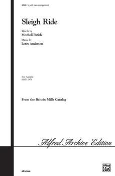 Sleigh Ride (AL-00-60503)