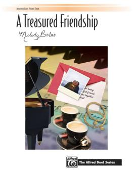 A Treasured Friendship (AL-00-46053)