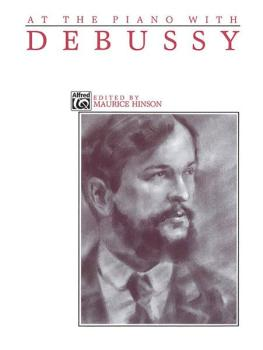 At the Piano with Debussy (AL-00-2596)