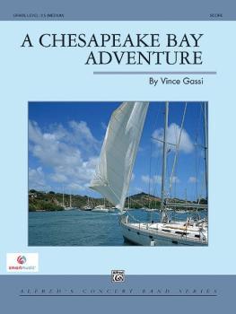 A Chesapeake Bay Adventure (AL-00-29480S)