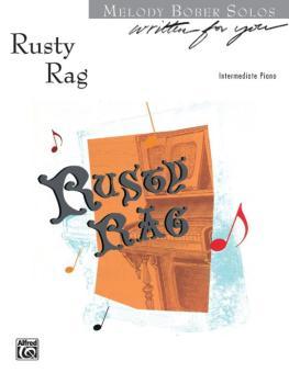 Rusty Rag (AL-00-W9007)