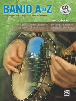 Banjo A to Z (AL-00-30227)