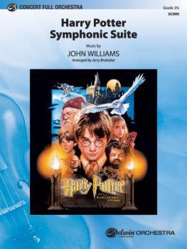 <I>Harry Potter</I> Symphonic Suite (AL-00-FOM01008C)
