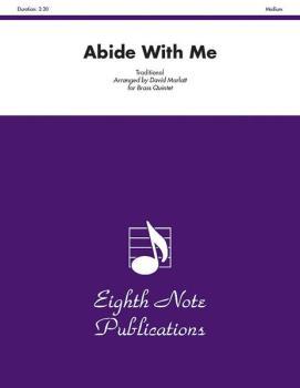 Abide with Me (AL-81-BQ22127)