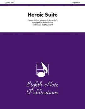 Heroic Suite (AL-81-ST989)