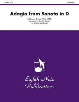 Adagio (from Sonata in D) (AL-81-WWQ978)