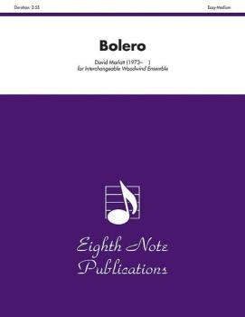 Bolero (AL-81-WWE2854)