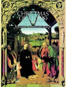 Christmas Oratorio (AL-06-272303)