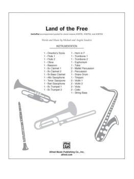 Land of the Free (AL-00-39785)