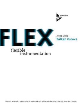 Balkan Groove (AL-01-ADV17010)