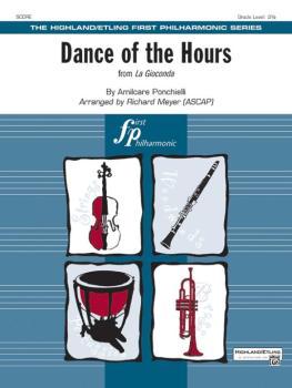 Dance of the Hours (From <i>La Guiconda</i>) (AL-00-45891S)