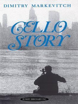 Cello Story (AL-00-0406)