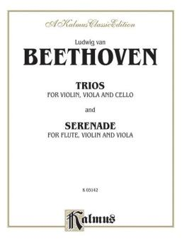 String Trio Compilations (AL-00-K03142)