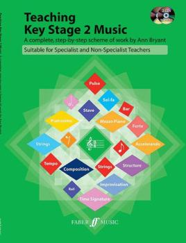 Teaching Key Stage 2 Music: A Complete, Step-by-Step Scheme of Work Su (AL-12-0571525881)