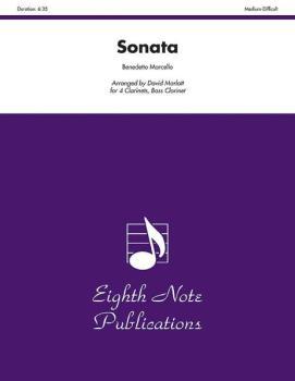 Sonata (AL-81-CC2967)