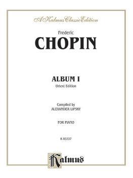 Album I (AL-00-K03337)