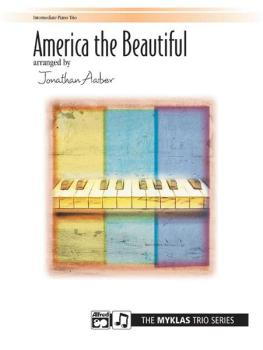America, the Beautiful (AL-00-88604)