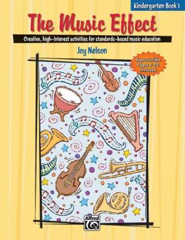 The Music Effect, Book 1 (AL-00-24213)