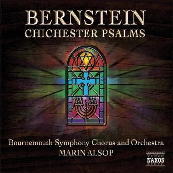 Chichester Psalms (AL-99-8559177)