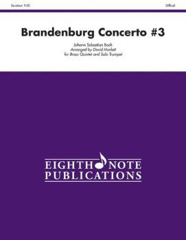 Brandenburg Concerto #3 (AL-81-BQ12381)