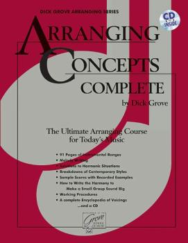 Arranging Concepts Complete (AL-00-2718)