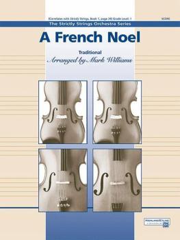 A French Noel (AL-00-24938)