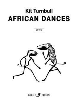 African Dances (AL-12-0571565077)