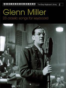 Glenn Miller: 23 Classic Songs for Keyboard (AL-12-0571528546)