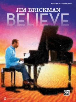 Jim Brickman: Believe (AL-00-40334)