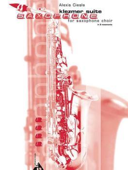Klezmer Suite (AL-01-ADV7529)