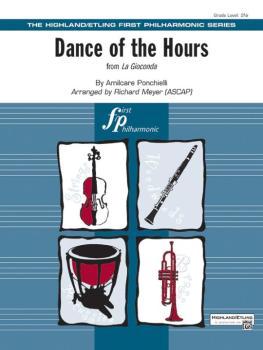 Dance of the Hours (From <i>La Guiconda</i>) (AL-00-45891)