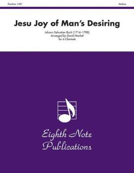 Jesu Joy of Man's Desiring (AL-81-CC2336)