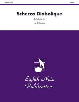 Scherzo Diabolique (AL-81-CC2344)