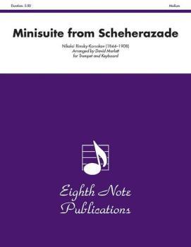 Minisuite (from <i>Scheherazade</i>) (AL-81-ST978)