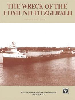 The Wreck of the Edmund Fitzgerald (AL-00-VS0736)