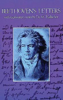 Beethoven's Letters (AL-06-227693)