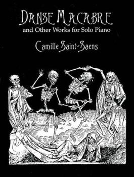 """Danse Macabre"" and Other Works for Solo Piano (AL-06-404099)"
