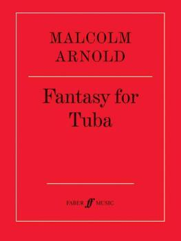 Fantasy for Tuba (AL-12-0571503241)