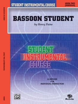 Student Instrumental Course: Bassoon Student, Level II (AL-00-BIC00226A)