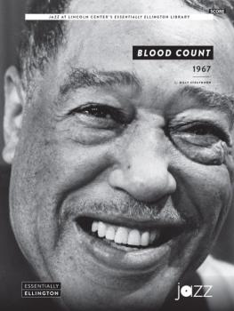 Blood Count (Alto Feature) (AL-00-40547S)